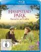Hampstead Park - Aussicht auf Liebe Blu-ray