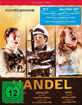 Handel - Glyndebourne Box (3-Opern Set) Blu-ray