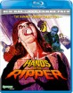 Hands of the Ripper (Region A - US Import ohne dt. Ton) Blu-ray