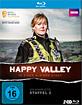 Happy Valley - Die komplette Staffel 2 Blu-ray