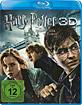 Harry Potter und die Heiligtümer des Todes - Teil 1 3D (Blu-ray 3D) Blu-ray