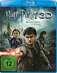 Harry Potter und die Heiligtümer des Todes - Teil 2 3D (Blu-ray 3D) Blu-ray