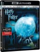 Harry Potter y la Orden del Fénix 4K (4K UHD + Blu-ray + UV Copy) (ES Import) Blu-ray