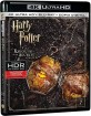 Harry Potter y las Reliquias de la Muerte: Parte I 4K (4K UHD + Blu-ray + UV Copy) (ES Import) Blu-ray