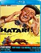 Hatari! (IT Import) Blu-ray