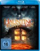 Haunting at Foster Cabin Blu-ray