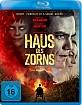 Haus des Zorns - The Harvest Blu-ray