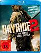 Hayride 2 - Die Bestie kehrt zurück Blu-ray