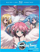 Heaven's Lost Property the Movie: The Angeloid of Clockwork (Blu-ray + DVD) (US Import ohne dt. Ton) Blu-ray