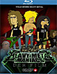Heavy Metal Maniacs - Der Film Blu-ray