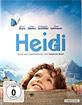 Heidi (2015) - Special Edition Blu-ray