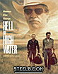 Hell or High Water (2016) - KimchiDVD Exclusive Limited Blu Collection Full Slip Type A Steelbook (KR Import ohne dt. Ton) Blu-ray