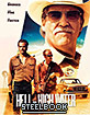 Hell or High Water (2016) - KimchiDVD Exclusive Limited Blu Collection Lenticular Slip Steelbook (KR Import ohne dt. Ton) Blu-ray