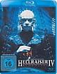 Hellraiser 4: Bloodline (Neuauflage) Blu-ray