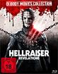 Hellraiser 9 - Revelations (Bloo ... Blu-ray