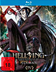 Hellsing Ultimate OVA - Vol. 4 (Limited Edition) Blu-ray
