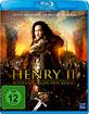 Henry II - Aufstand gegen