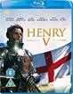 Henry V (UK Import ohne dt. Ton) Blu-ray