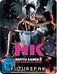 Hentai Kamen 2 - The Abnormal Crisis (Limited FuturePak Edition) Blu-ray