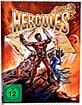 Hercules (1983) - Limited Mediabook Edition Blu-ray