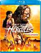 Hércules (2014) - Versión Extendida (ES Import) Blu-ray