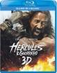 Hercules - Il guerriero 3D (Blu-ray 3D + Blu-ray) (IT Import) Blu-ray
