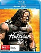 Hercules 3D (2014) - Extended Cut - 3-Disc-Edition (AU Import ohne dt. Ton) Blu-ray