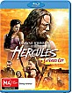 Hercules (2014) - Extended Cut (AU Import ohne dt. Ton) Blu-ray