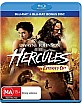 Hercules (2014) - Extended Cut - 2-Disc-Edition (AU Import ohne dt. Ton) Blu-ray