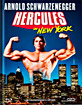 Herkules in New York - Limited Edition im Media Book (Cover A) (AT Import) Blu-ray