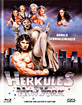 Herkules in New York - Limited Edition im Media Book (Cover B) (AT Import) Blu-ray