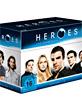 Heroes - Staffel 1-4 (Die komplette Serie) Blu-ray