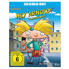 Hey Arnold! - Die komplette Serie (SD on Blu-ray) Blu-ray