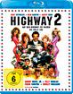 Highway 2 - Auf dem Highway ist wieder die Hölle los Blu-ray
