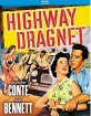 Highway Dragnet (1954) (Region A - US Import ohne dt. Ton) Blu-ray