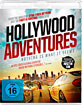 Hollywood Adventures Blu-ray