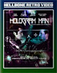 Hologram Man (Limited Hellb0ne H ... Blu-ray