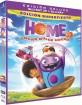 Home: hogar dulce hogar 3D (Blu-ray 3D + Blu-ray) (ES Import ohne dt. Ton) Blu-ray