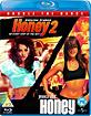 Honey (2003) & Honey 2 (Double Feature) (UK Import) Blu-ray