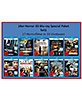 Horror 3D (Blu-ray 3D) (Special Paket Teil 1) (17 Horror Filme) Blu-ray