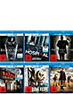Horror Schocker Real 3D Collection Teil 2 (10-Filme Set) (Blu-ray 3D) Blu-ray