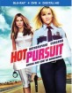 Hot Pursuit (2015) (Blu-ray + DVD + UV Copy) (US Import ohne dt. Ton) Blu-ray