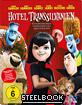 Hotel Transsilvanien - Steelbook Blu-ray