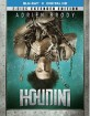 Houdini (2014) - Extended Edition (Blu-ray + Digital Copy) (Region A - US Import ohne dt. Ton) Blu-ray