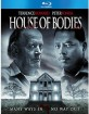 House of Bodies (Region A - US Import ohne dt. Ton) Blu-ray