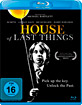 House of Last Things Blu-ray