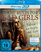 House Rules for Bad Girls 3D (Blu-ray 3D) Blu-ray