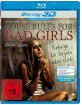 House Rules for Bad Girls 3D (Blu-ray 3D) (Neuauflage) Blu-ray