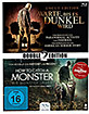 How to Catch a Monster - Die Monster-Jäger & Warte, bis es dunkel wird (2014) (Double2Edition) Blu-ray
