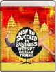 How to Succeed in Business Without Really Trying (1967) (US Import ohne dt. Ton) Blu-ray